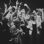 Концерт Tricky в Екатеринбурге, фото 44