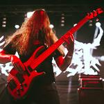 Концерт Cannibal Corpse в Екатеринбурге, фото 2