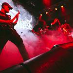 Концерт Cannibal Corpse в Екатеринбурге, фото 3