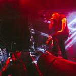 Концерт Cannibal Corpse в Екатеринбурге, фото 4