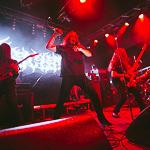 Концерт Cannibal Corpse в Екатеринбурге, фото 9