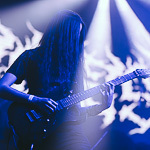 Концерт Cannibal Corpse в Екатеринбурге, фото 11
