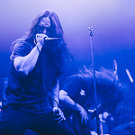 Концерт Cannibal Corpse в Екатеринбурге, фото 13