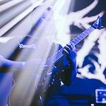 Концерт Cannibal Corpse в Екатеринбурге, фото 15