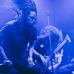 Концерт Cannibal Corpse в Екатеринбурге, фото 16