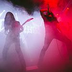 Концерт Cannibal Corpse в Екатеринбурге, фото 17