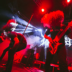 Концерт Cannibal Corpse в Екатеринбурге, фото 19