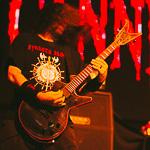 Концерт Cannibal Corpse в Екатеринбурге, фото 29