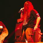 Концерт Cannibal Corpse в Екатеринбурге, фото 31