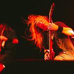 Концерт Cannibal Corpse в Екатеринбурге, фото 33