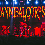 Концерт Cannibal Corpse в Екатеринбурге, фото 34