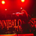 Концерт Cannibal Corpse в Екатеринбурге, фото 35