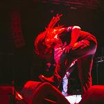 Концерт Cannibal Corpse в Екатеринбурге, фото 42