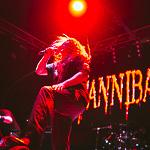Концерт Cannibal Corpse в Екатеринбурге, фото 43