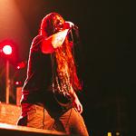Концерт Cannibal Corpse в Екатеринбурге, фото 46