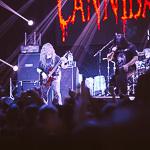 Концерт Cannibal Corpse в Екатеринбурге, фото 48