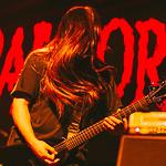 Концерт Cannibal Corpse в Екатеринбурге, фото 49