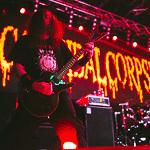 Концерт Cannibal Corpse в Екатеринбурге, фото 50