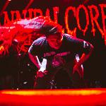 Концерт Cannibal Corpse в Екатеринбурге, фото 53