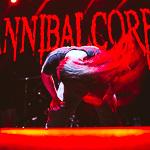 Концерт Cannibal Corpse в Екатеринбурге, фото 54