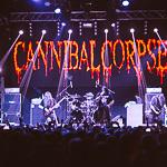Концерт Cannibal Corpse в Екатеринбурге, фото 56