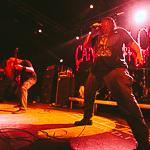 Концерт Cannibal Corpse в Екатеринбурге, фото 57