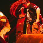 Концерт Cannibal Corpse в Екатеринбурге, фото 60