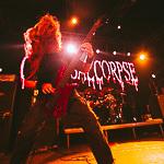 Концерт Cannibal Corpse в Екатеринбурге, фото 61