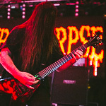 Концерт Cannibal Corpse в Екатеринбурге, фото 62