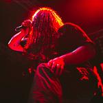 Концерт Cannibal Corpse в Екатеринбурге, фото 63