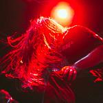 Концерт Cannibal Corpse в Екатеринбурге, фото 64