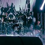 Концерт Lacrimosa в Екатеринбурге, фото 1