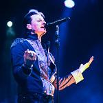 Концерт Lacrimosa в Екатеринбурге, фото 3