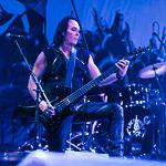 Концерт Lacrimosa в Екатеринбурге, фото 4