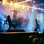 Концерт Lacrimosa в Екатеринбурге, фото 5