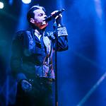 Концерт Lacrimosa в Екатеринбурге, фото 7