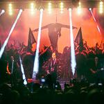 Концерт Lacrimosa в Екатеринбурге, фото 9