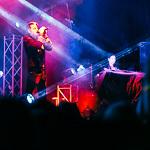 Концерт Lacrimosa в Екатеринбурге, фото 10
