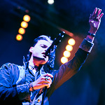 Концерт Lacrimosa в Екатеринбурге, фото 11