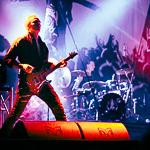 Концерт Lacrimosa в Екатеринбурге, фото 12