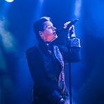 Концерт Lacrimosa в Екатеринбурге, фото 14