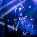 Концерт Lacrimosa в Екатеринбурге, фото 15