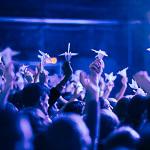 Концерт Lacrimosa в Екатеринбурге, фото 16