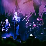 Концерт Lacrimosa в Екатеринбурге, фото 18