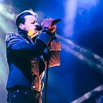 Концерт Lacrimosa в Екатеринбурге, фото 19