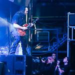 Концерт Lacrimosa в Екатеринбурге, фото 20