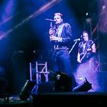Концерт Lacrimosa в Екатеринбурге, фото 21