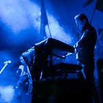 Концерт Lacrimosa в Екатеринбурге, фото 22