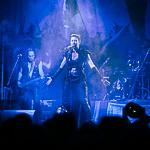 Концерт Lacrimosa в Екатеринбурге, фото 23