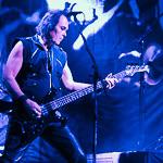 Концерт Lacrimosa в Екатеринбурге, фото 24